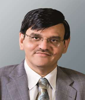 """We take risk. When I can visualize that certain things can be done, then I immediately take risk. We try to mobilize funds and get investments for new innovations. In fact, our company invests our profits in to our own Research & Development activities and new innovations."""" Dr. Arvind Patel Chairman Sahajanand Laser Technology Limited (SLTL)"""