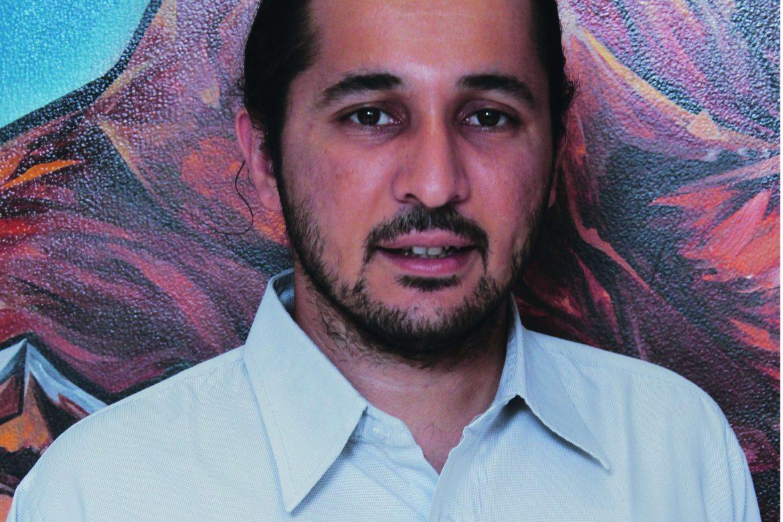 Sameer Kelkar CEO Grind Master Group