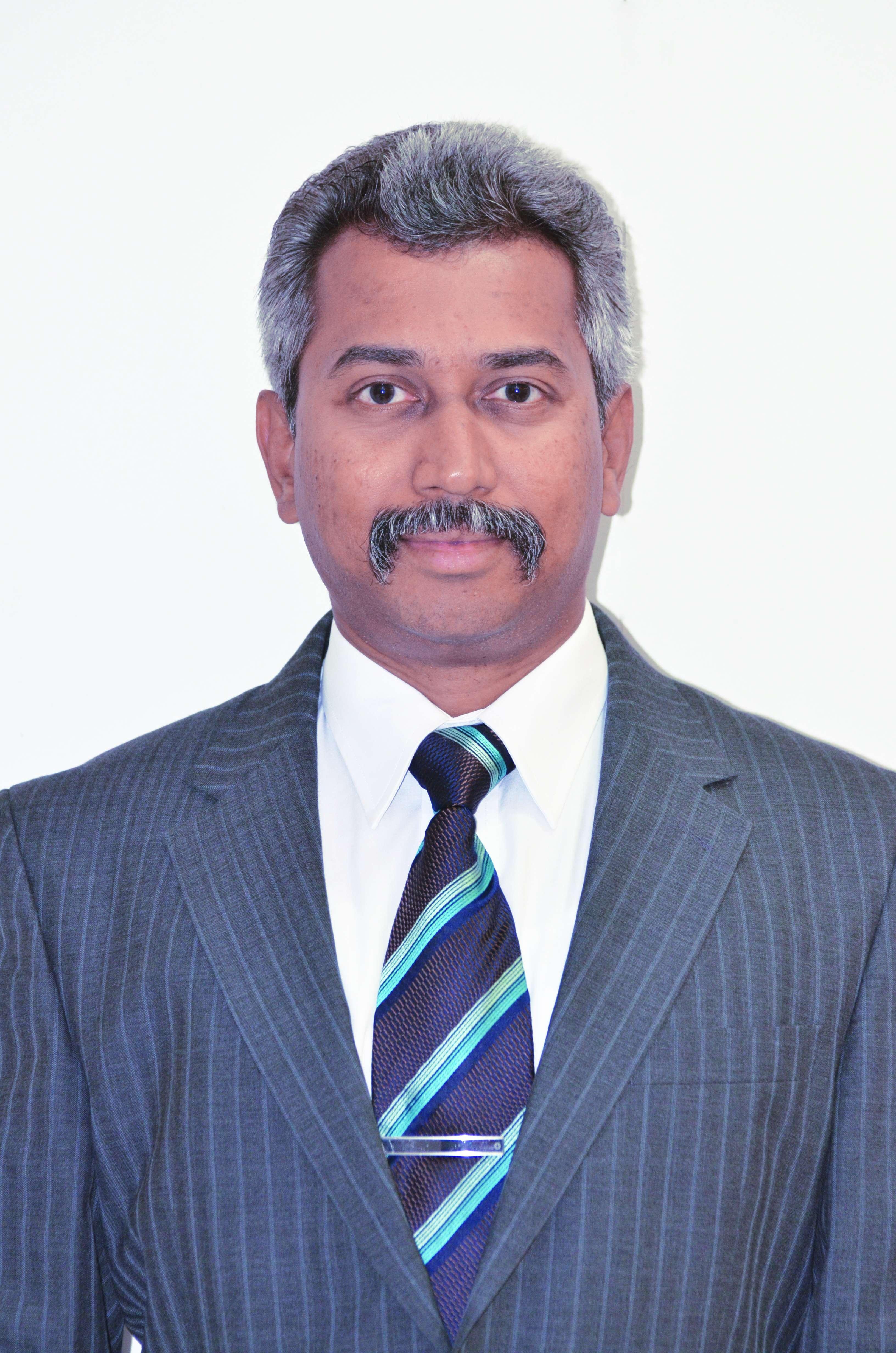Prashant Sardeshmukh Vice President and Director MMC Hardmetal India Pvt Ltd