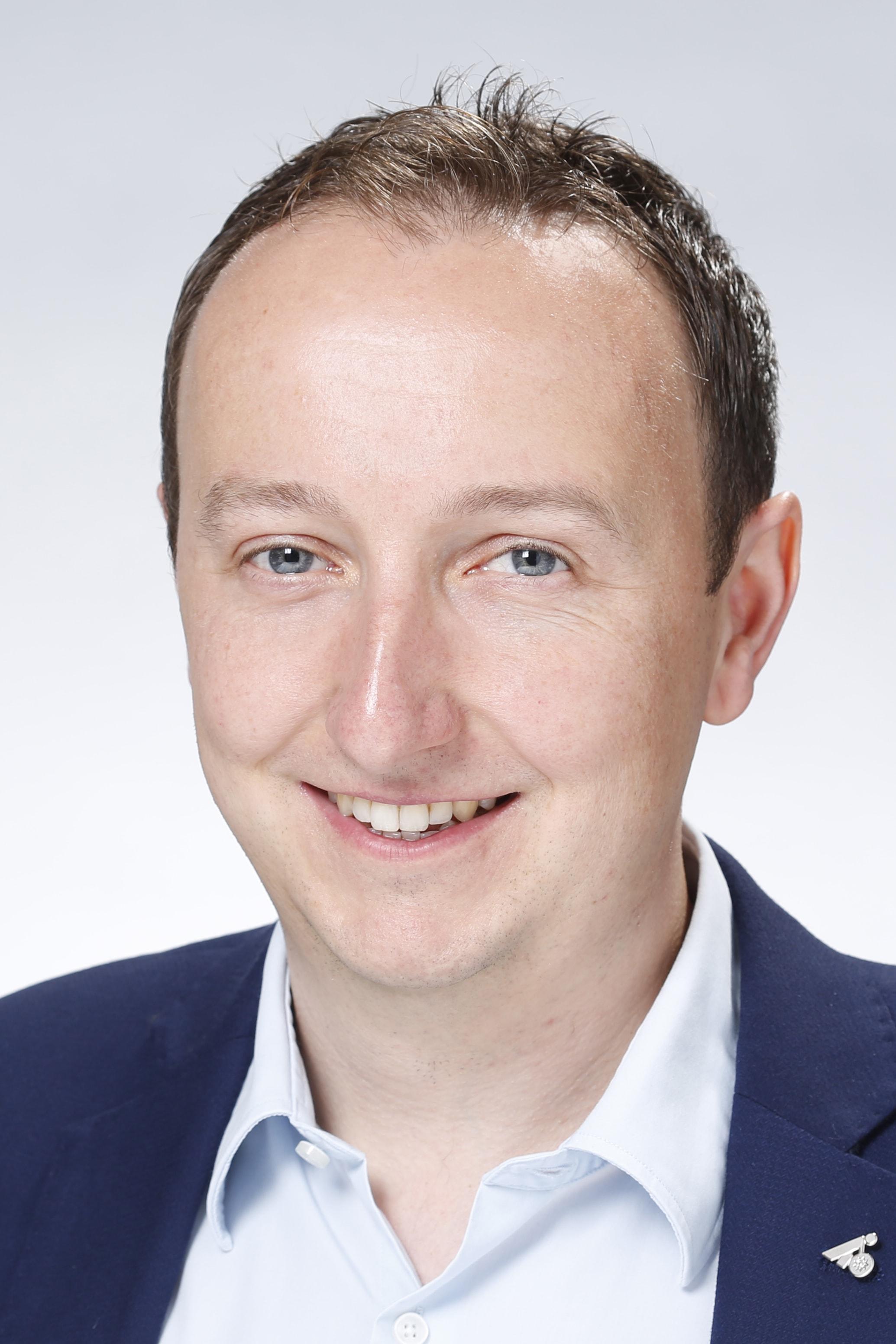 Ulrich Magnus Öfele Director Hoffmann India