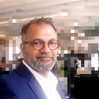 Sridhar Balaram-Mr Sridhar Balaram, MD and founder of Intech DMLS Pvt Ltd.,