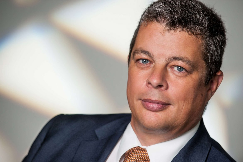Oliver Lödl, Chief Sales Officer, ORDERFOX.com