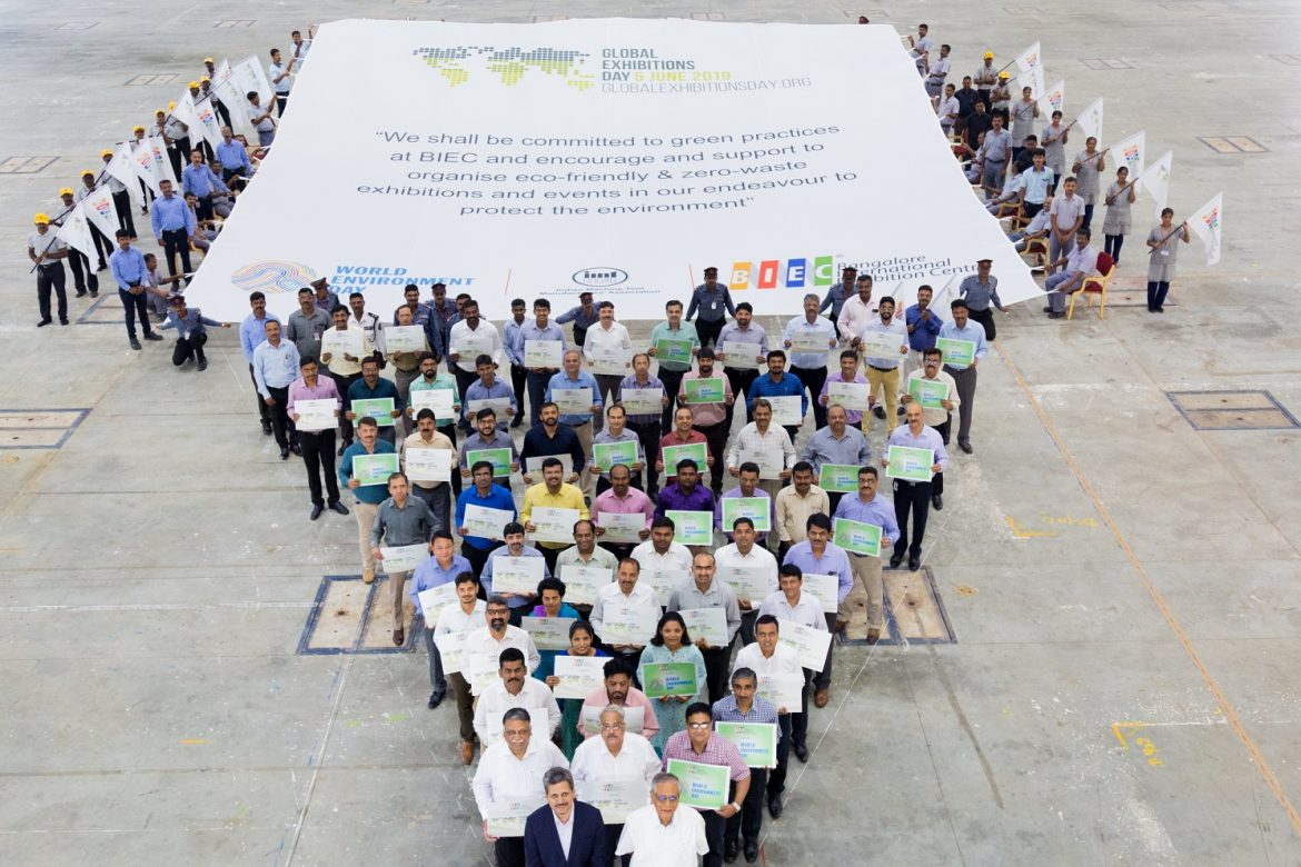 Global Exhibition Day 2019 by BIEC