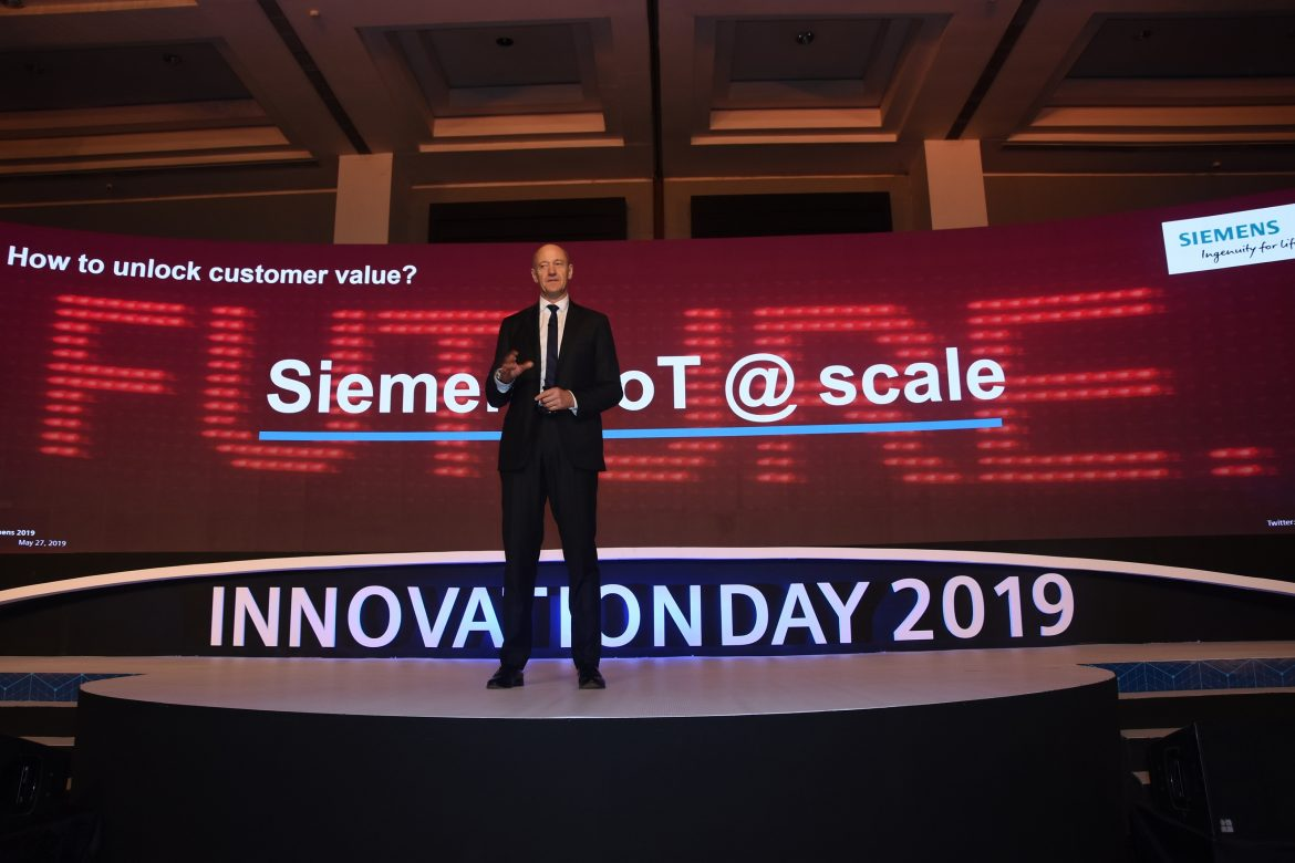 Siemens Innovation Day 2019 (2)