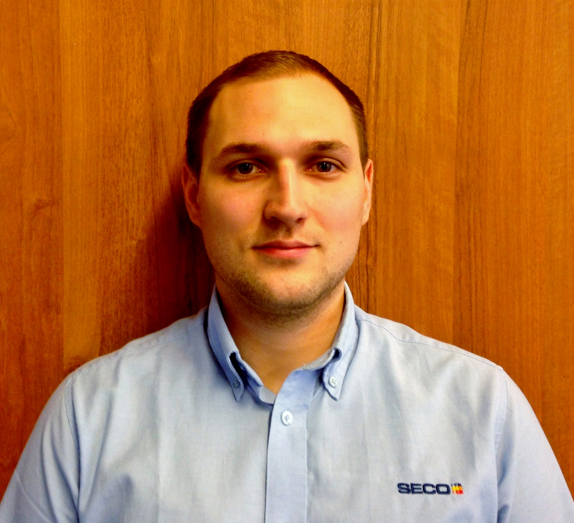 Tamas Molnar, International Aerospace Expert ,  Seco Tools