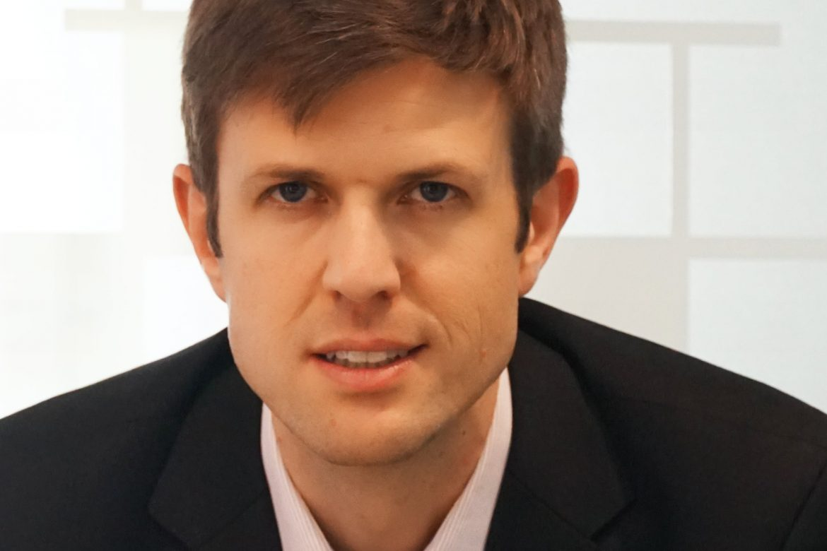 Mr. Andrew Hines, Co-founder, CleanMax Solar-min