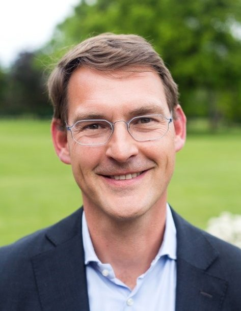 Olivier Lahaye, Vice President - Sales of DELMIA Brand, Dassault Systèmes