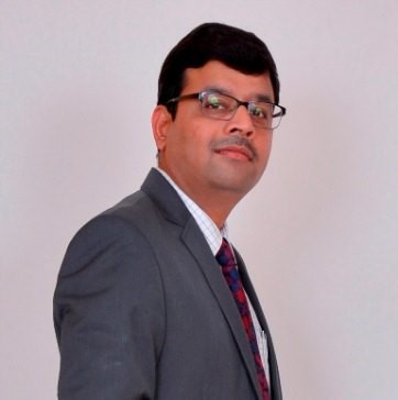 Sharad Kulkarni, Vice President – Round Tools, Sandvik Coromant - South & East Asia