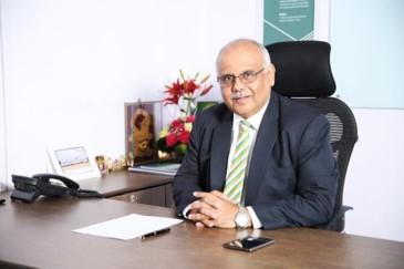 ABHIK MITRA Managing Director and CEO Spoton Logistics Pvt. Ltd.