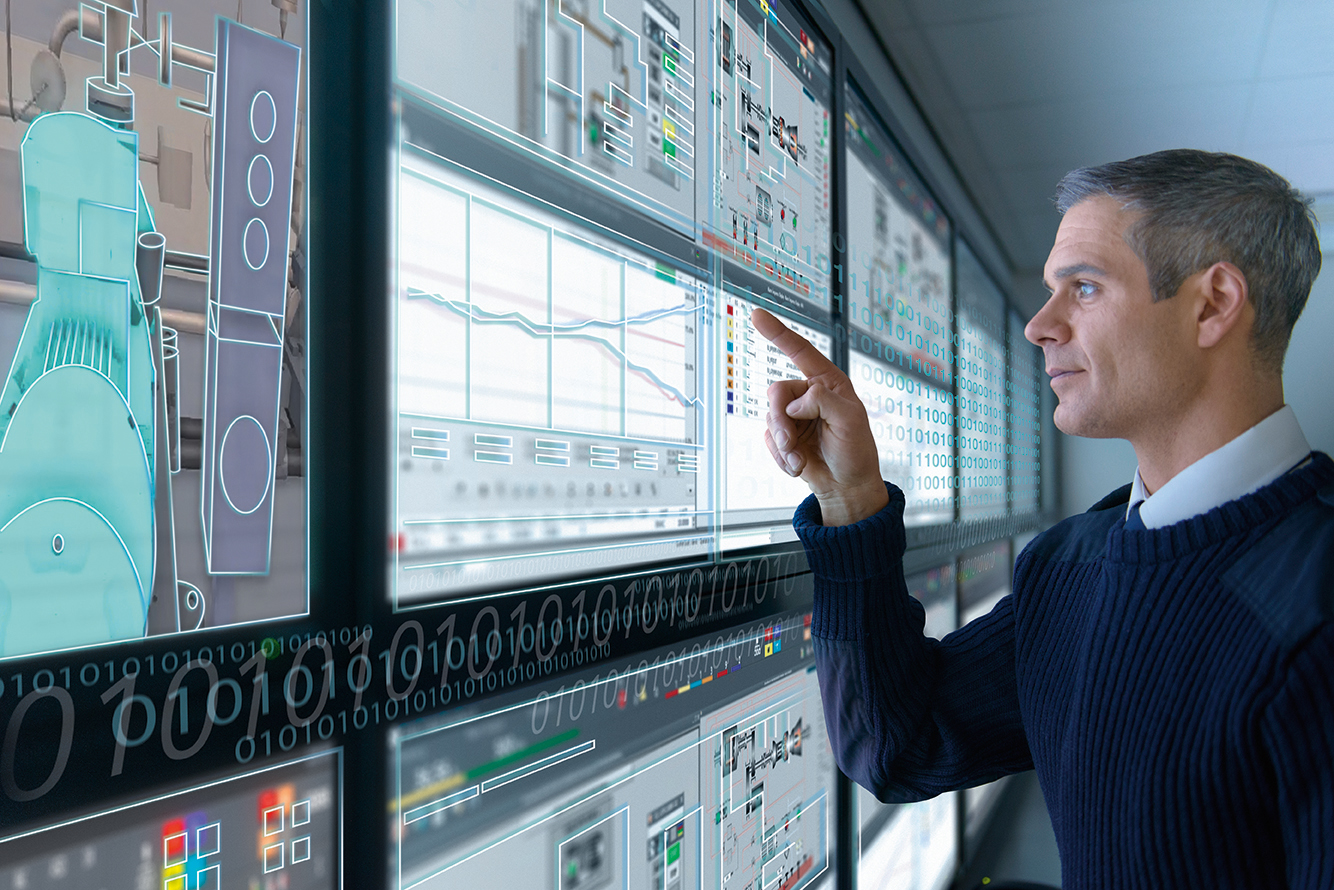 Siemens launches the new release V 6.0 of their flagship XHQ Operations Intelligence with enhanced performance while increasing the overall usability at the same time. With the new version, users benefit from numerous enhancements such as edge functionality.