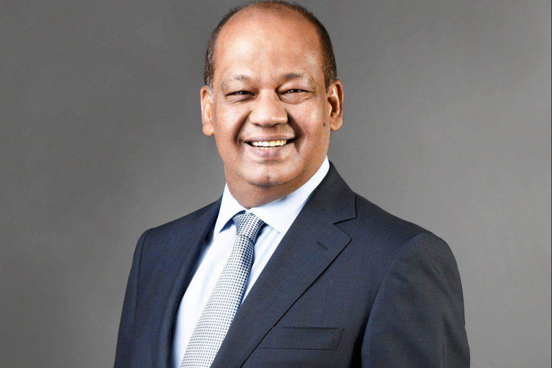 Mr. Navin Agarwal, Executive Vice Chairman, Vedanta Limited