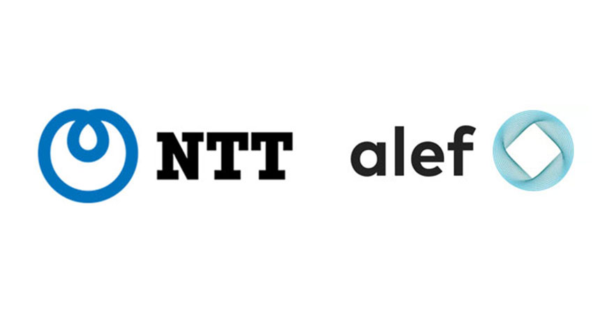 NTT - Alefedge