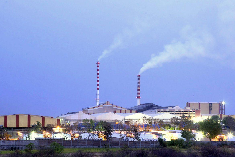 Manufacturing Plant of AGI at Bhongir